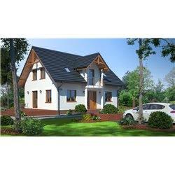 Proiect Casa - 5780