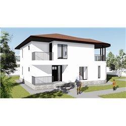 Proiect Casa - 580