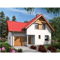 Proiect Casa - 2108