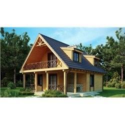 Proiect Casa - 2110