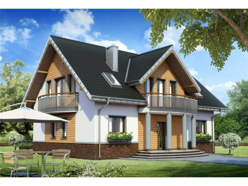 proiectul contractat de acasă