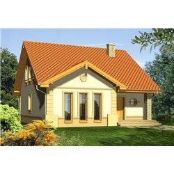 Proiect Casa - 2112