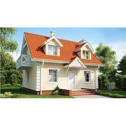 Proiect Casa - 2119