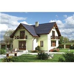 Proiect Casa - 5950