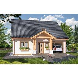 Proiect Casa - 2131