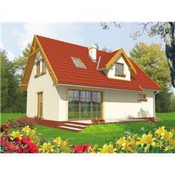 Proiect Casa - 6021
