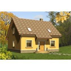 Proiect Casa - 6025