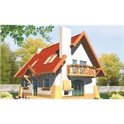 Proiect Casa - 604