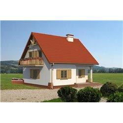 Proiect Casa - 6041