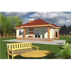 Proiect Casa - 6044