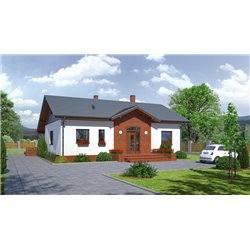Proiect Casa - 6060