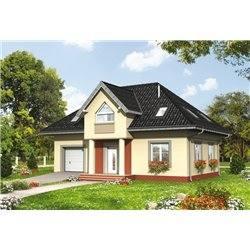 Proiect Casa - 2138