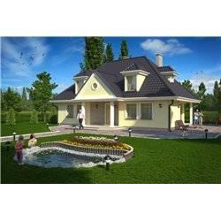 Proiect Casa - 6076