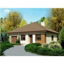 Proiect Casa - 6081