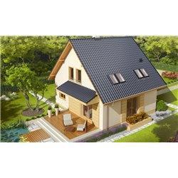 Proiect Casa - 609