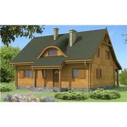 Proiect Casa - 6105