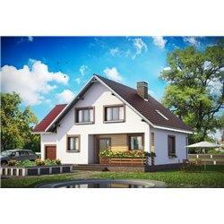 Proiect Casa - 6109