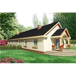 Proiect Casa - 6117