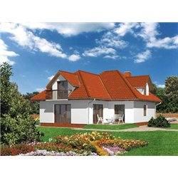 Proiect Casa - 6118