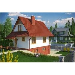 Proiect Casa - 6125