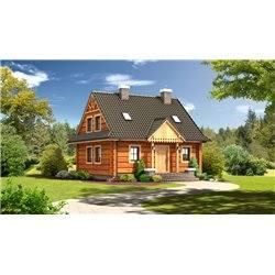 Proiect Casa - 6135