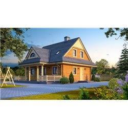 Proiect Casa - 2150