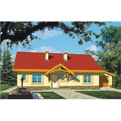 Proiect Casa - 6193