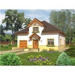 Proiect Casa - 6201