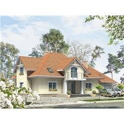 Proiect Casa - 6203