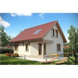 Proiect Casa - 6300