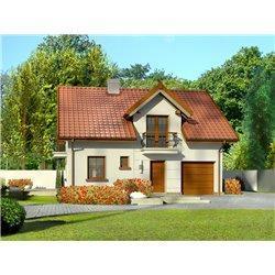 Proiect Casa - 6304