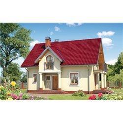 Proiect Casa - 6311