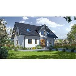 Proiect Casa - 6330