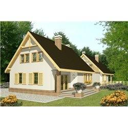 Proiect Casa - 6331