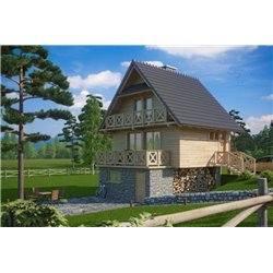 Proiect Casa - 6335