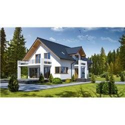 Proiect Casa - 6336