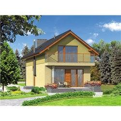 Proiect Casa - 6338