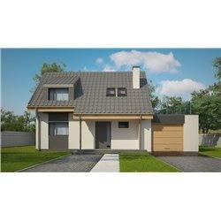 Proiect Casa - 6402