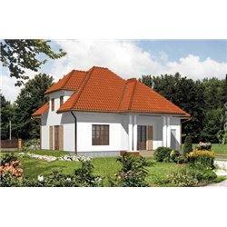Proiect Casa - 2176