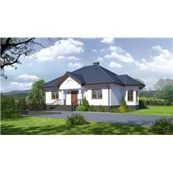 Proiect Casa - 6403