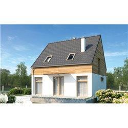 Proiect Casa - 641