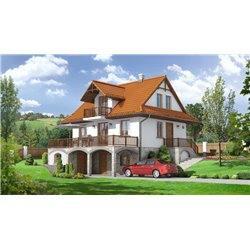 Proiect Casa - 6487