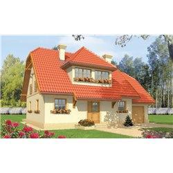 Proiect Casa - 652