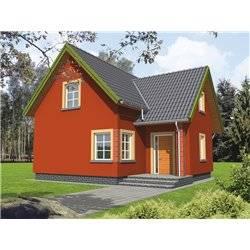 Proiect Casa - 6524
