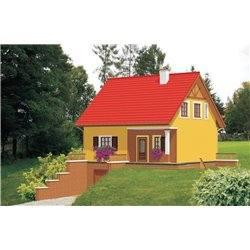 Proiect Casa - 2201