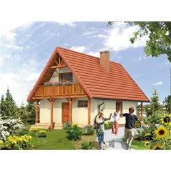Proiect Casa - 6639