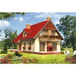 Proiect Casa - 6643