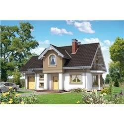 Proiect Casa - 2203