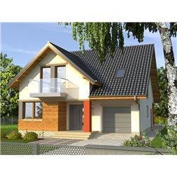 Proiect Casa - 6660