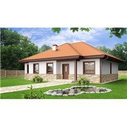 Proiect Casa - 6699